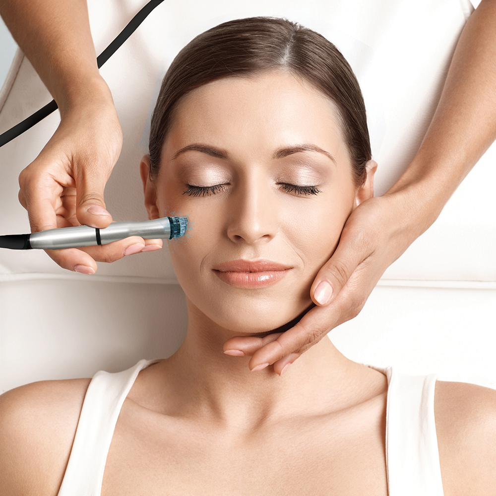 Microdermabrasion & Facial Machines
